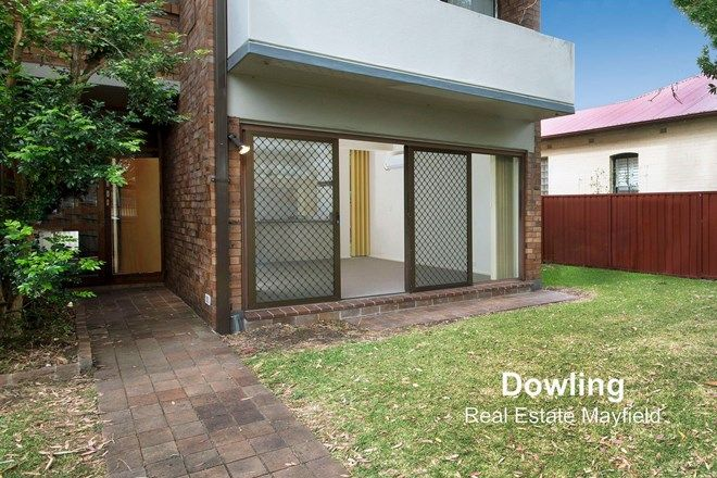 Picture of 3/11 Young Street, GEORGETOWN NSW 2298