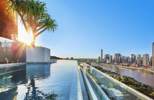 Picture of 2102/289 Grey Street, South Brisbane QLD 4101