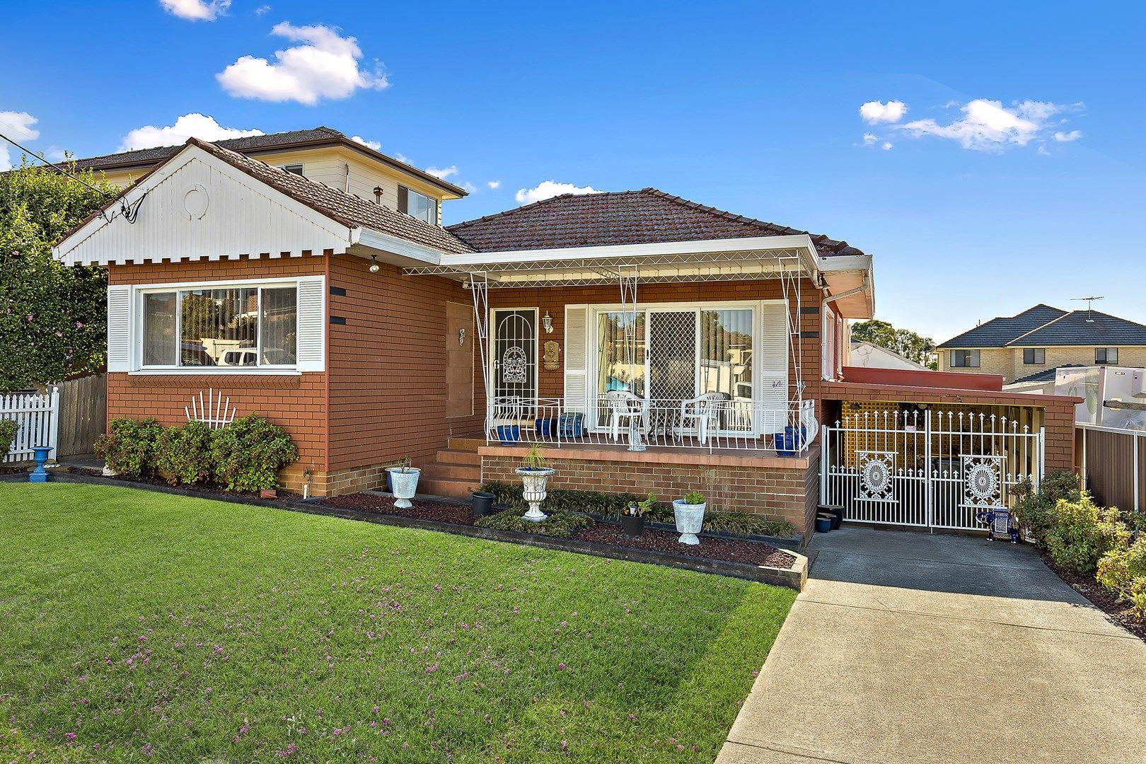 42 Holroyd Road, Merrylands NSW 2160, Image 0
