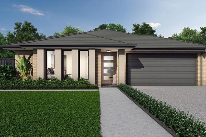 Picture of Lot/521 Sava Street, SPRING FARM NSW 2570