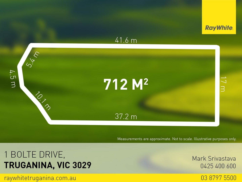 1 Bolte Drive, Truganina VIC 3029, Image 0