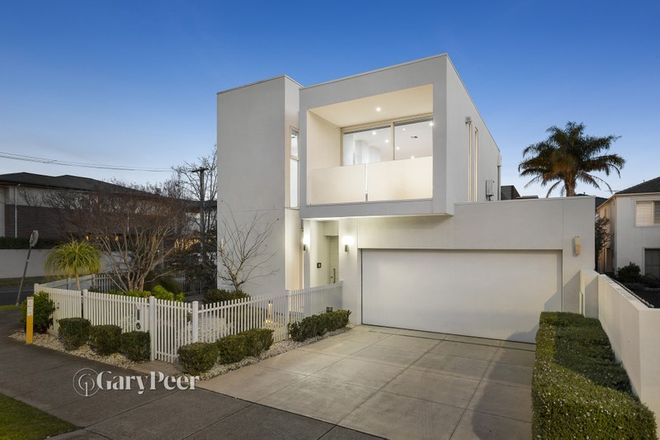 Picture of 605 Inkerman Road, CAULFIELD NORTH VIC 3161