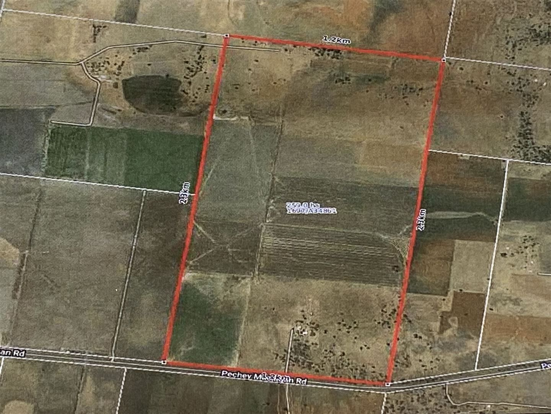 3808 Peachey Maclagan Rd, Brymaroo QLD 4403, Image 0