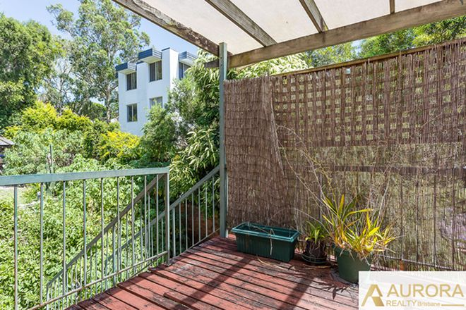 Picture of 4/10 Loch Street, WEST END QLD 4101