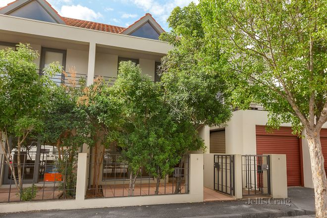 Picture of 3 Campbell Street, RICHMOND VIC 3121