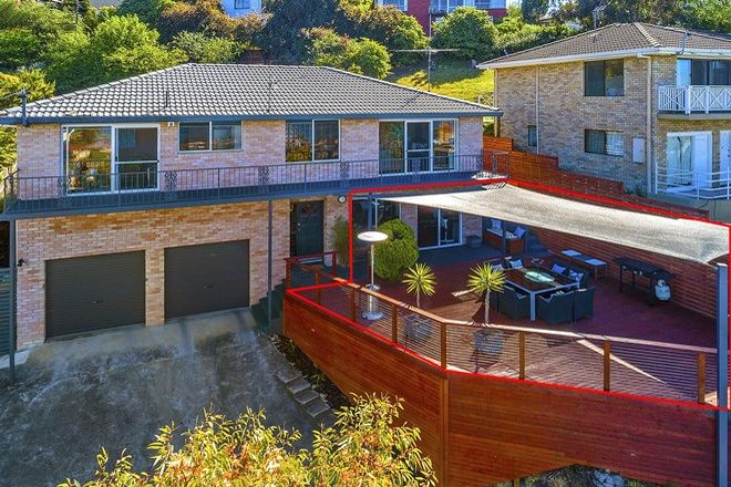 Picture of 314 A Churchill Avenue, SANDY BAY TAS 7005