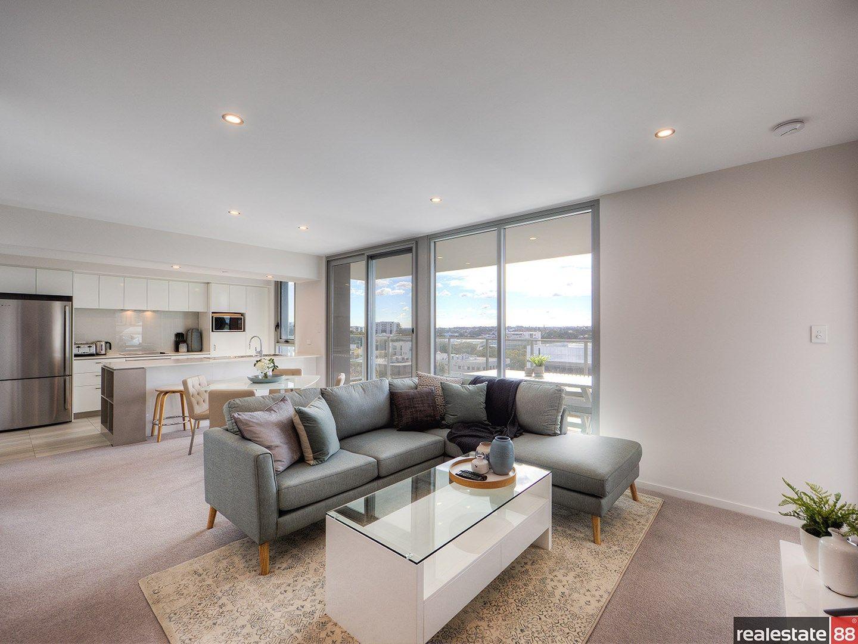 701/659 Murray Street, West Perth WA 6005, Image 0