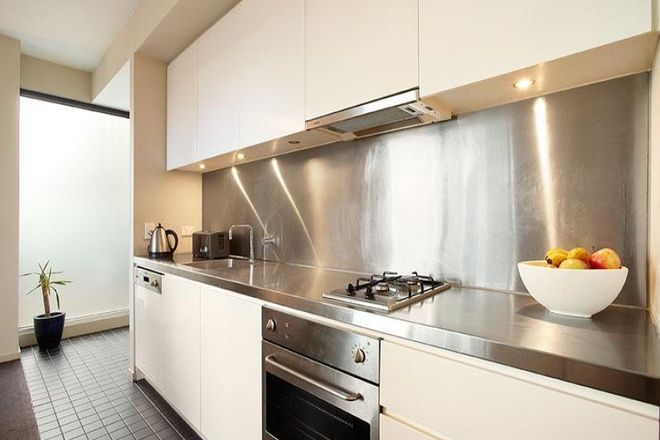Picture of 101/211 Powlett Street, EAST MELBOURNE VIC 3002