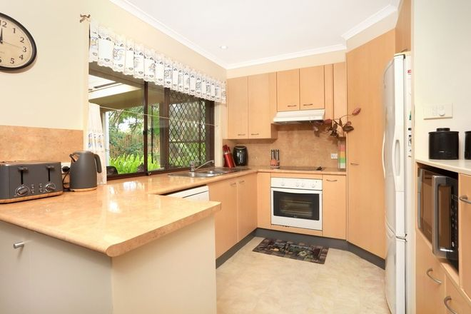 Picture of 33/11 Kentwood Drive, ROBINA QLD 4226