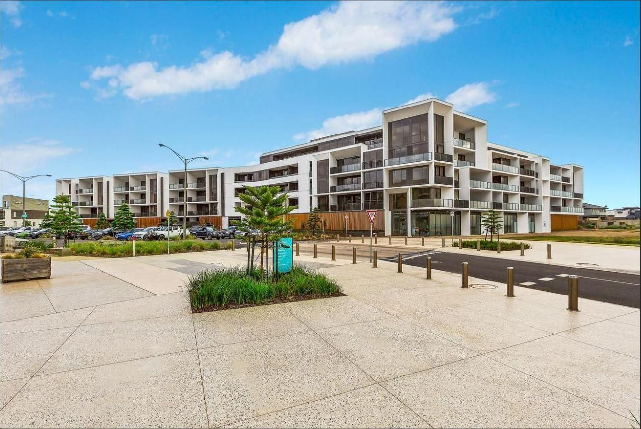 311/33 Quay Boulevard, Werribee South VIC 3030, Image 0