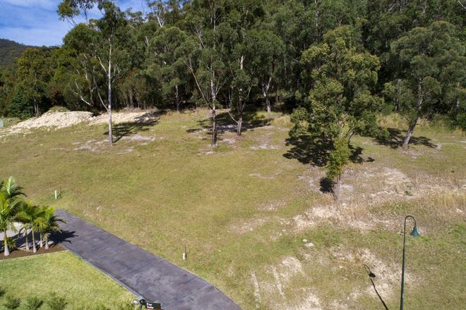 Picture of 7B Admirals Circle, LAKEWOOD NSW 2443