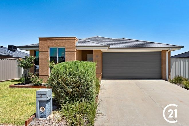 Picture of 5 Cochrane Street, ECHUCA VIC 3564