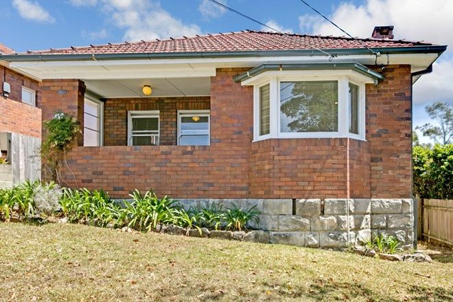 Picture of 35 Rickard Street, BALGOWLAH NSW 2093