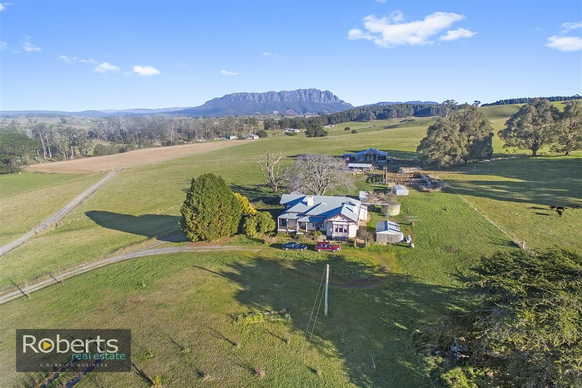 50 Hughes Road, Sheffield TAS 7306, Image 0