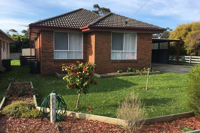 Picture of 13 Daisy Avenue, PIONEER BAY VIC 3984
