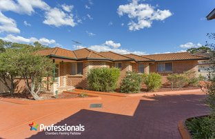 Picture of 4/23 Parkview Avenue, Picnic Point NSW 2213