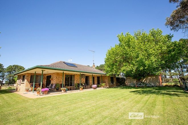 Picture of 6310 CLAY WELLS ROAD, SHORT SA 5279