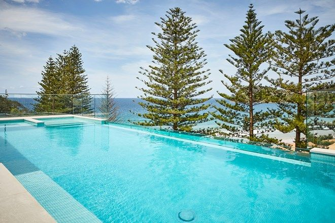 Picture of 267 Whale Beach  Road, WHALE BEACH NSW 2107