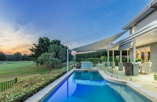 Picture of 841 Legend Trail, Robina QLD 4226