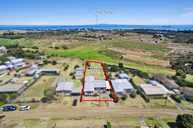 Picture of 15 Welfare Street, PORTARLINGTON VIC 3223