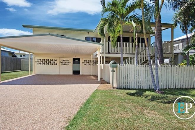 Picture of 11 Begg Street, GULLIVER QLD 4812