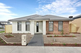 1 Fairwater Drive, Point Cook VIC 3030