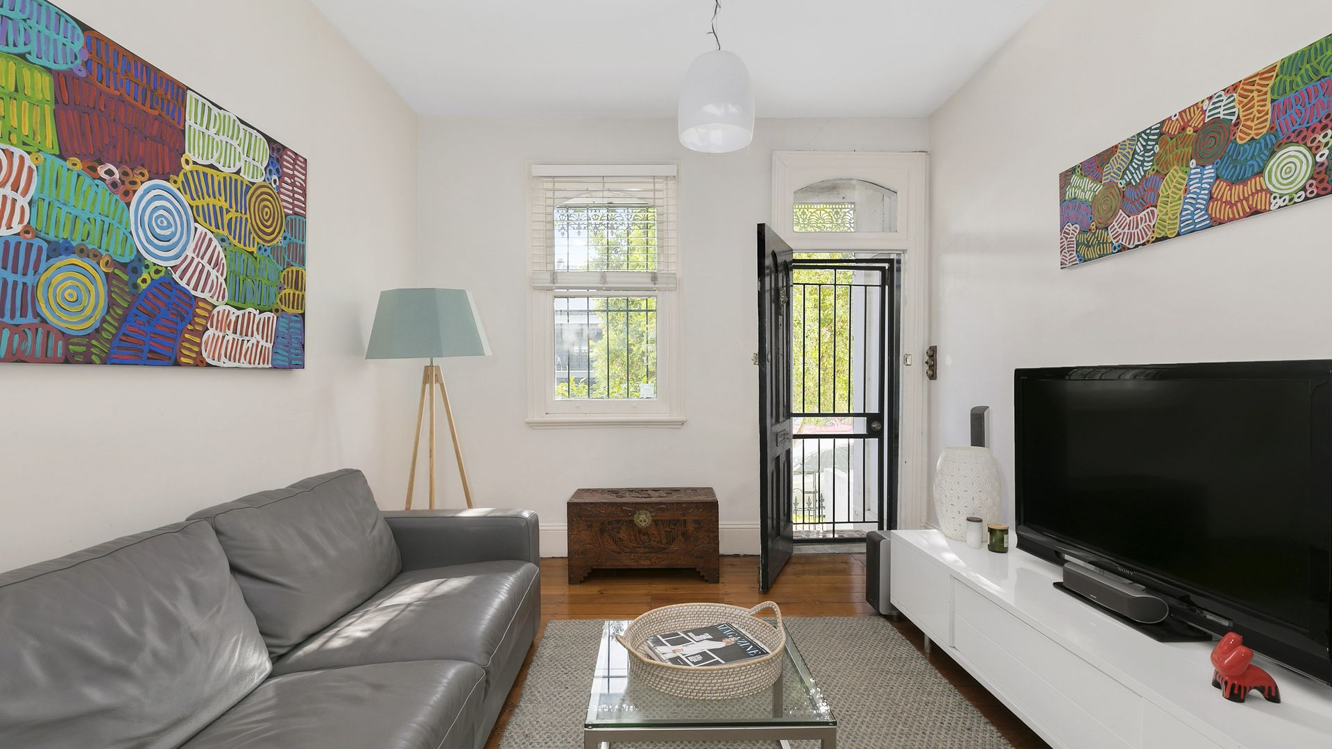 87 Windsor Street, Paddington NSW 2021, Image 2