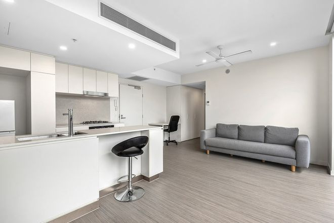 Picture of 201/48 Jephson Street, TOOWONG QLD 4066