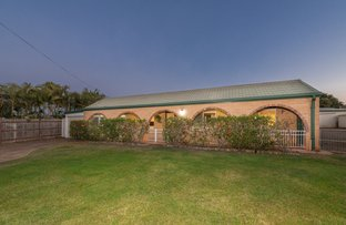 Picture of 5 McGill Crescent, Avenell Heights QLD 4670