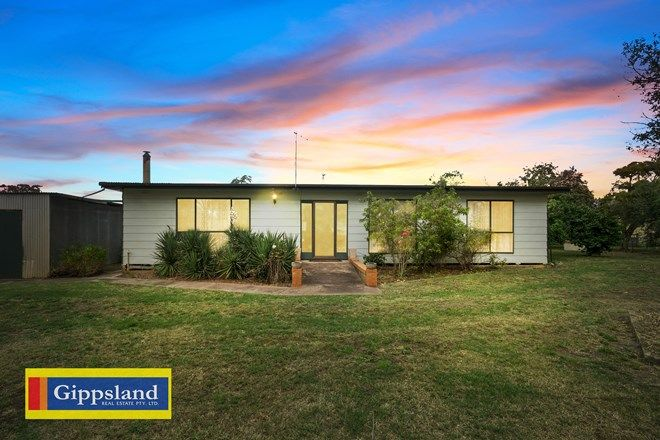 Picture of 261 Luckmans Road, BOISDALE VIC 3860