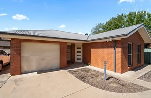 Picture of 3/12 Lampe Avenue, Wagga Wagga NSW 2650