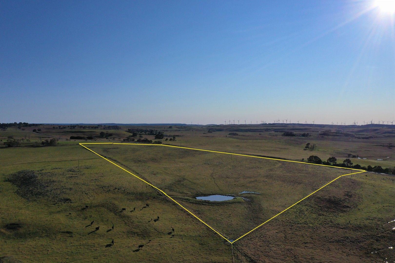 498 STRATHAIRD LANE, Taralga NSW 2580, Image 0