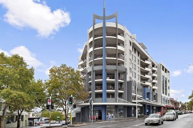 Picture of 1/313-323 Crown Street, WOLLONGONG NSW 2500
