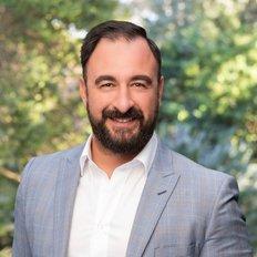 Steve Sfindilis, Sales representative