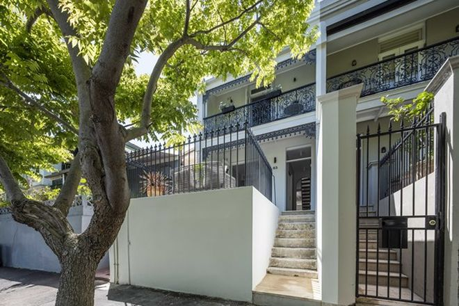 Picture of 63 Holdsworth Street, WOOLLAHRA NSW 2025
