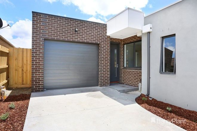 Picture of 4/26 Grandview Street, GLENROY VIC 3046