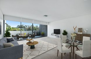 Picture of 33/80 Fig Street, Pyrmont NSW 2009