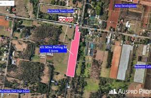 Picture of 451 Miles Platting Rd, Rochedale QLD 4123