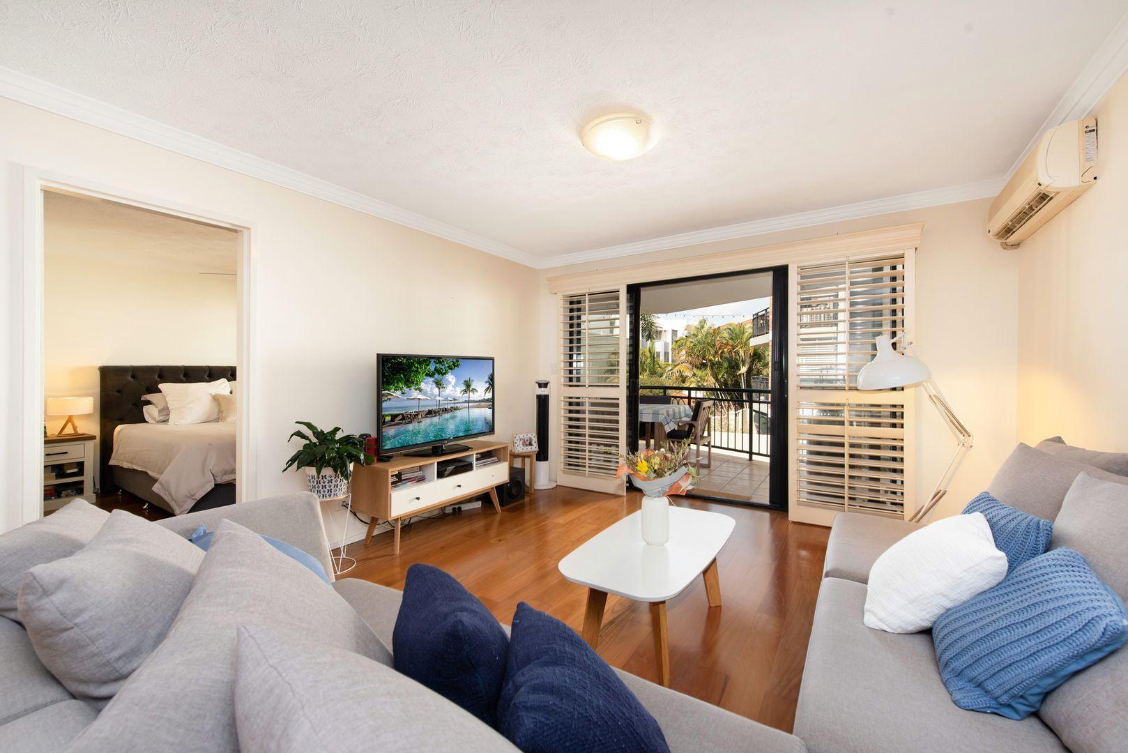12/159 Sydney Street, New Farm QLD 4005, Image 0
