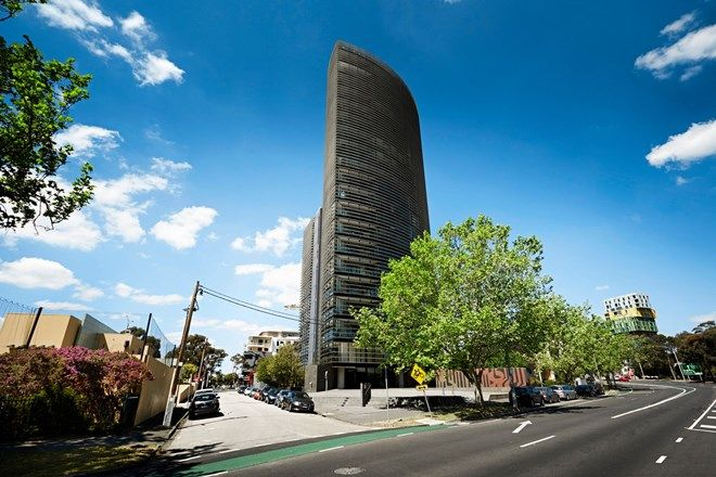 Picture of 13A/635 St Kilda Road, MELBOURNE VIC 3000