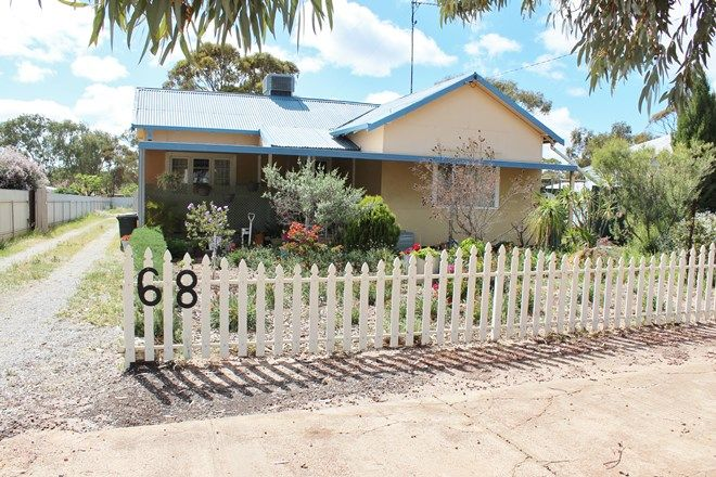 Picture of 68 Forrest St, GOOMALLING WA 6460