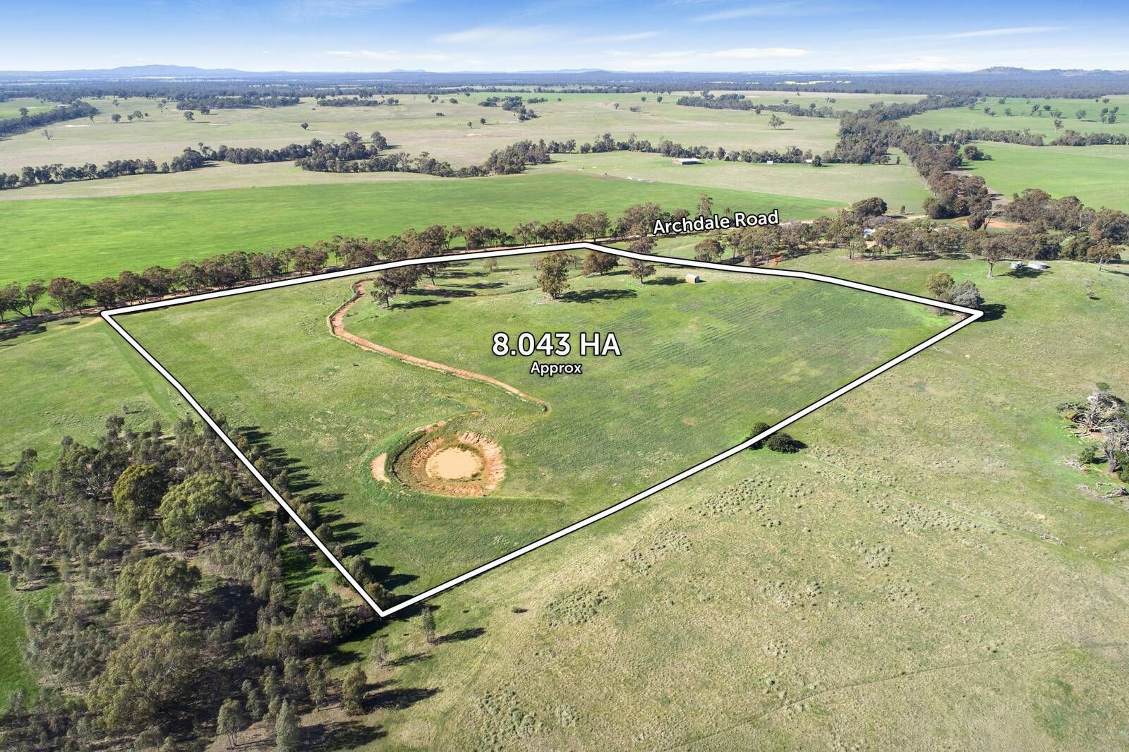 C/A 42 Archdale Road, Carapooee VIC 3477, Image 2