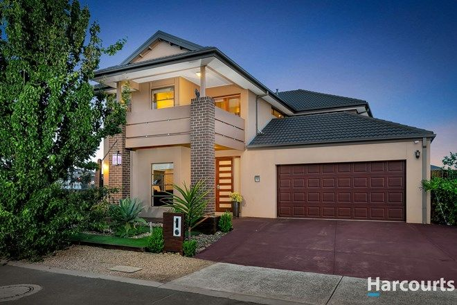 Picture of 19 Beaconsfield Lane, CAROLINE SPRINGS VIC 3023