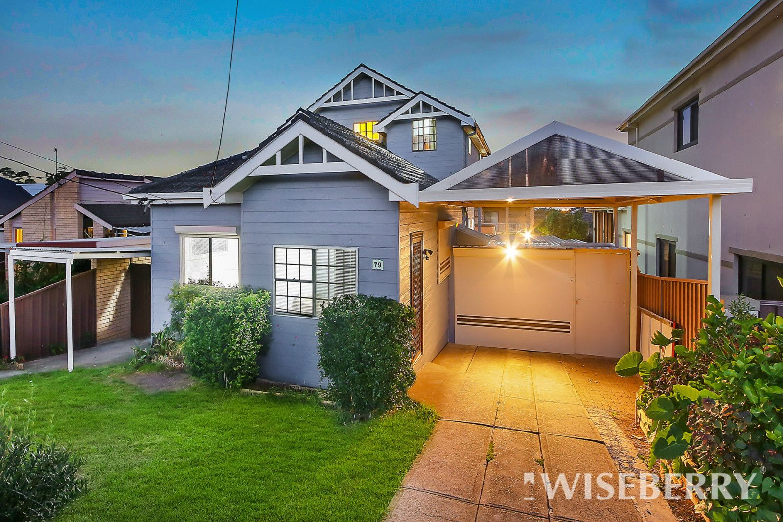 79 Highview Avenue, Greenacre NSW 2190, Image 0