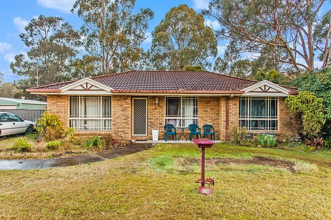 Picture of 139 Alkira Avenue, CESSNOCK NSW 2325