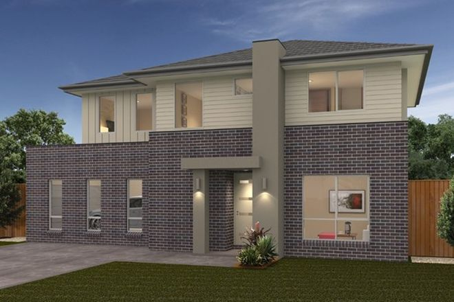 Picture of 72 Everglades Street, THE PONDS NSW 2769