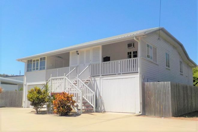 Picture of 124 Bundock Street, BELGIAN GARDENS QLD 4810