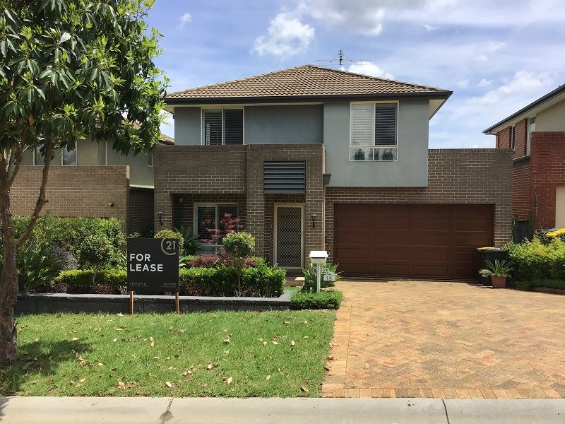 15 Courtley Ave, The Ponds NSW 2769, Image 0