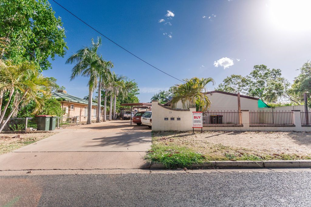23 Martin Place, Emerald QLD 4720, Image 0