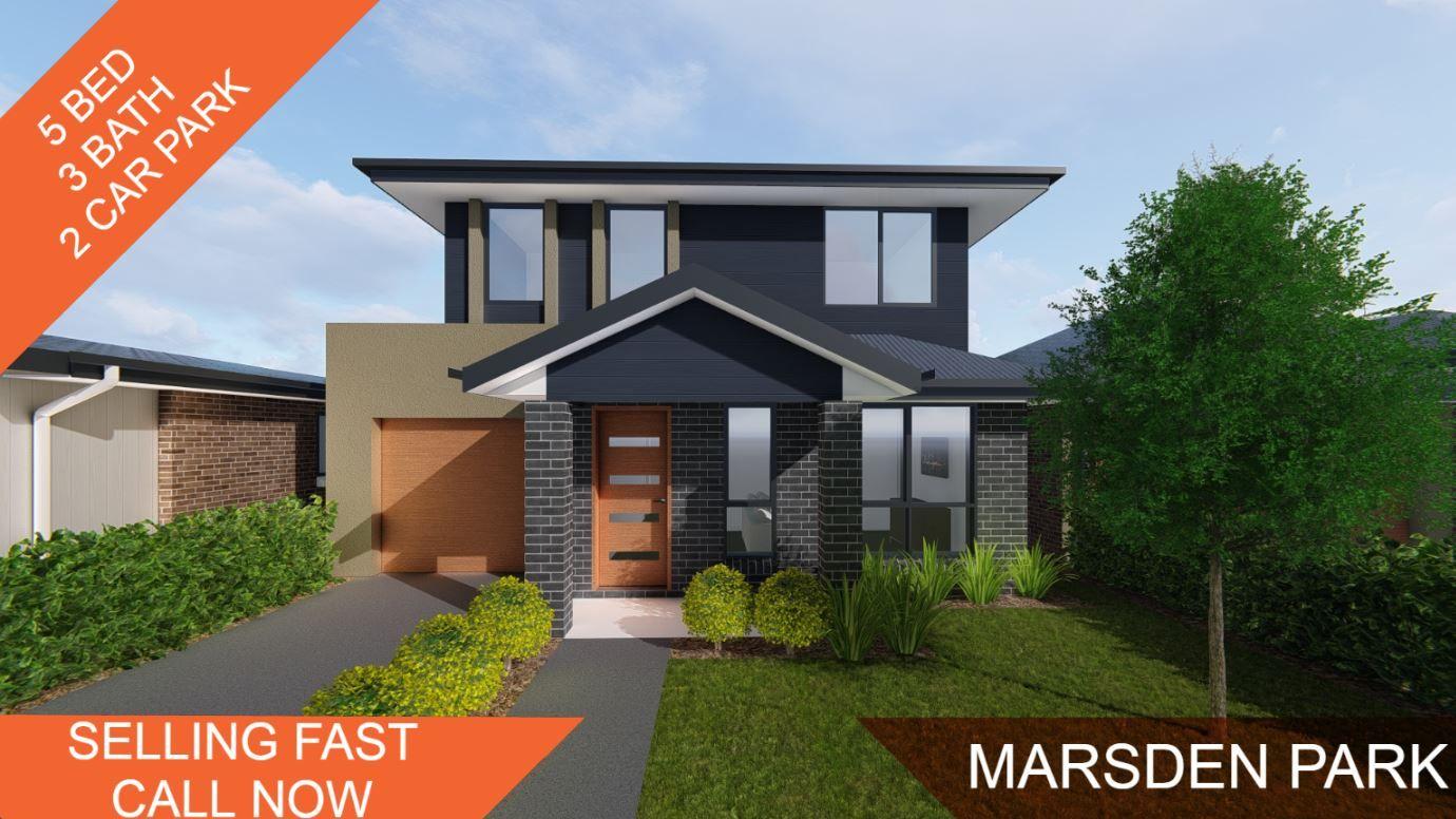 LOT 1206 (Clydesdale Estate), Marsden Park NSW 2765, Image 0